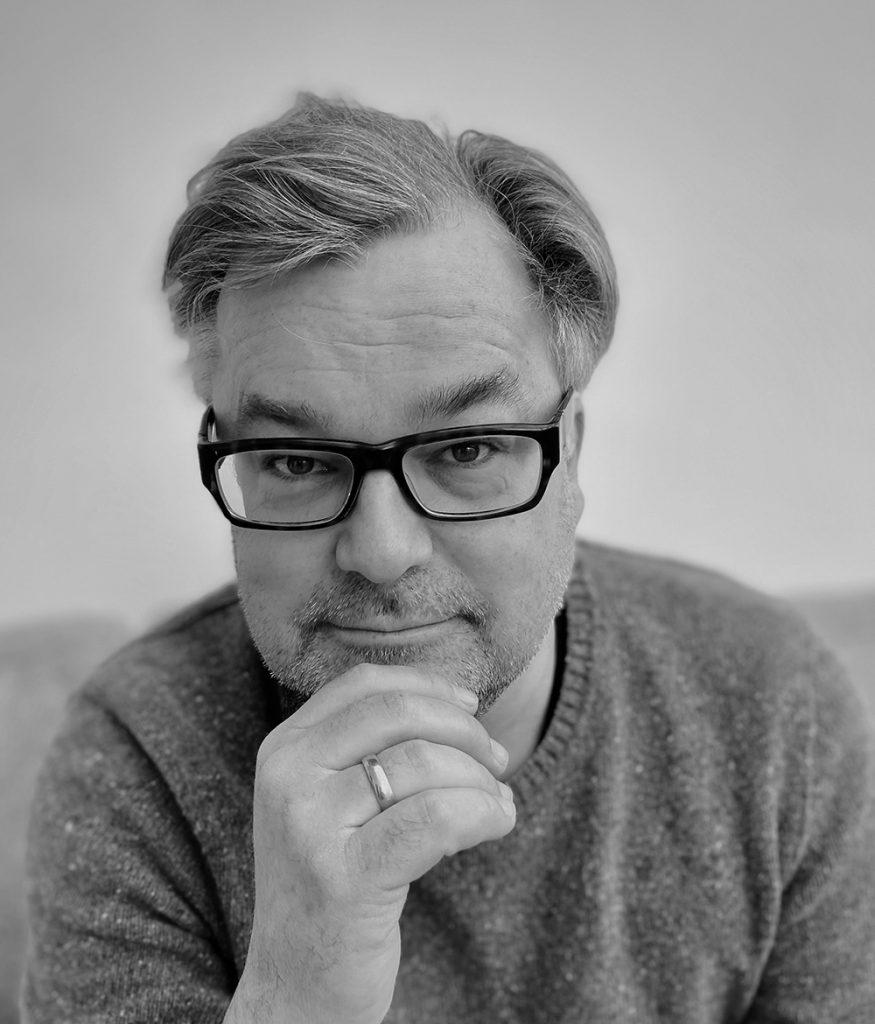 Marek Helsner