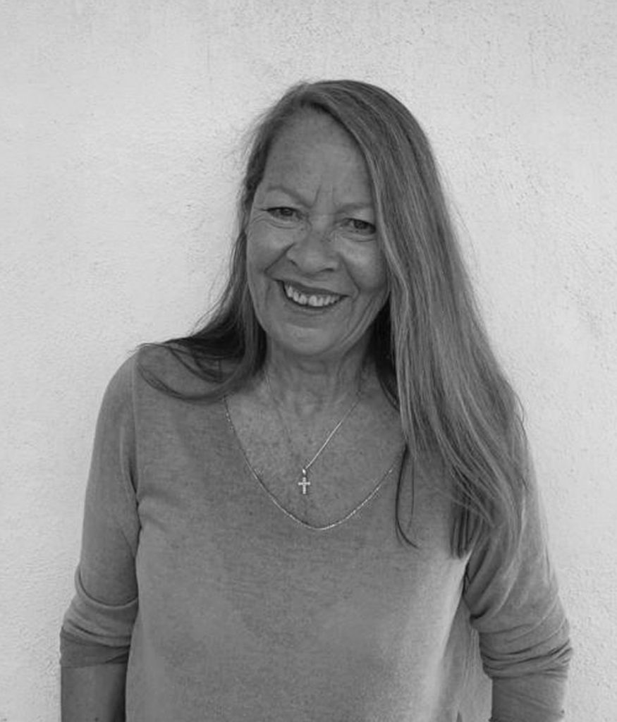 Barbara Wilde